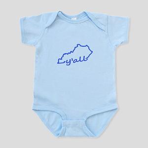 Kentucky Yall Body Suit