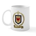LEBRUN Family Mug