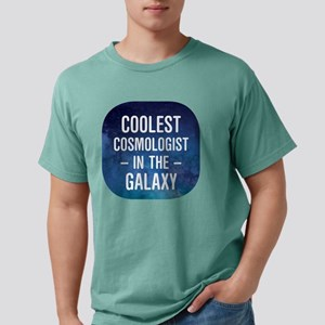Coolest Cosmologist In The Galaxy T-Shirt