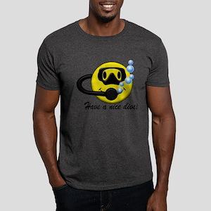 Have a Nice Dive! Dark T-Shirt