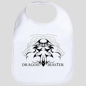 Dragon Master Bib