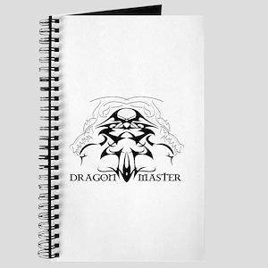 Dragon Master Journal