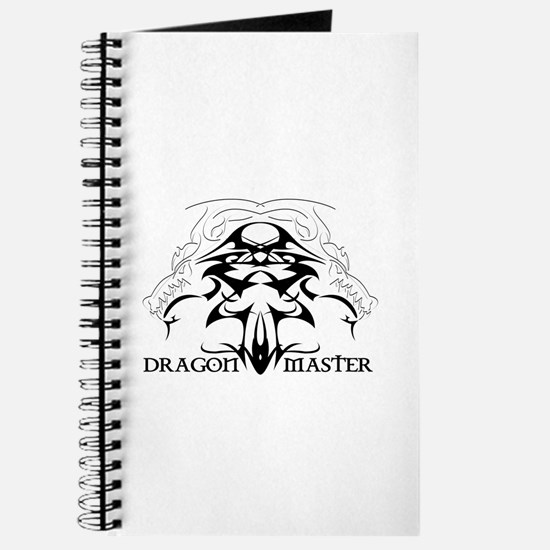 Dragon Master Journal