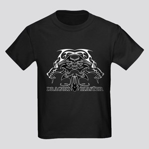 Dragon Master Kids Dark T-Shirt