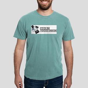 Film Teacher Ash Grey T-Shirt