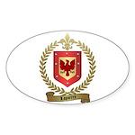 LAPIERRE Family Oval Sticker