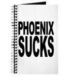 Phoenix Sucks Journal