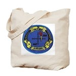 USS Gurnard Tote Bag