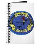 USS Gurnard Journal