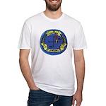 USS Gurnard Fitted T-Shirt