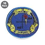 """USS Gurnard 3.5"""" Button (10 pack)"""