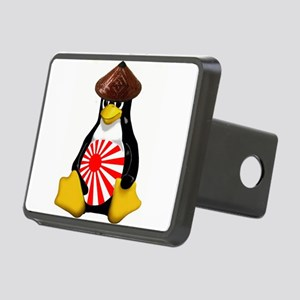 Tux in Japan Hitch Cover