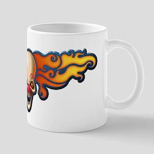 Psycho Clown Mug