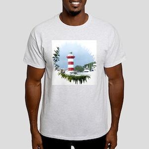 Hilton Head Lighthouse Light T-Shirt