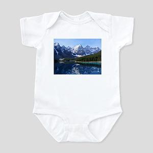 Moraine Majesty Infant Bodysuit