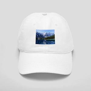 Moraine Majesty Cap