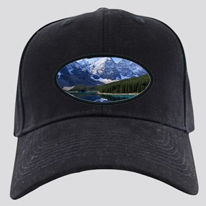Moraine Majesty Black Cap