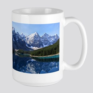 Moraine Majesty Large Mug