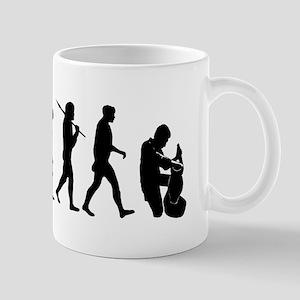 Potters Pottery Mug