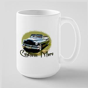Large Mug-Custom Merc