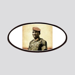 Thomas Sankara - Burkina Faso - African Pres Patch