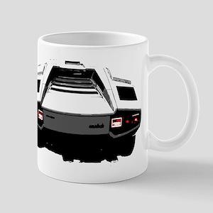 Countach Rear Mug