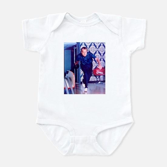 Nixon Bowling Infant Bodysuit