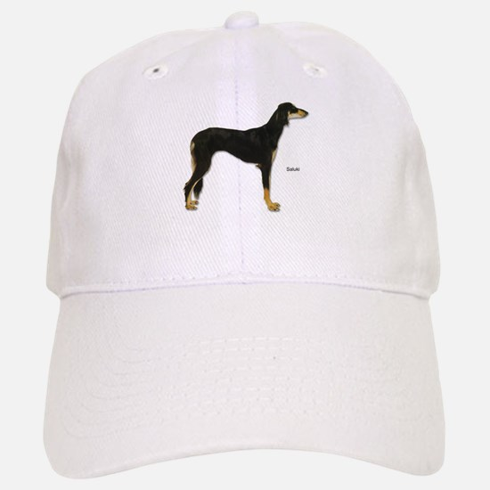 Saluki Dog Baseball Baseball Cap
