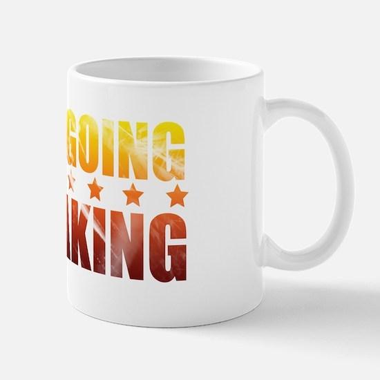 We're Going Streaking Mug