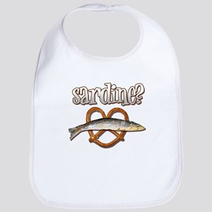 The Burbs - Sardine Bib