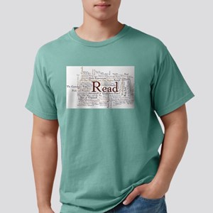 Literature: 100 Best Books of All Time T-Shirt