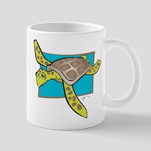 Sea Turtle Collection Mug