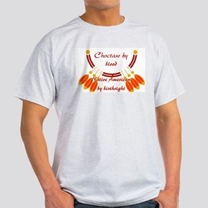 """Choctaw"" Light T-Shirt"