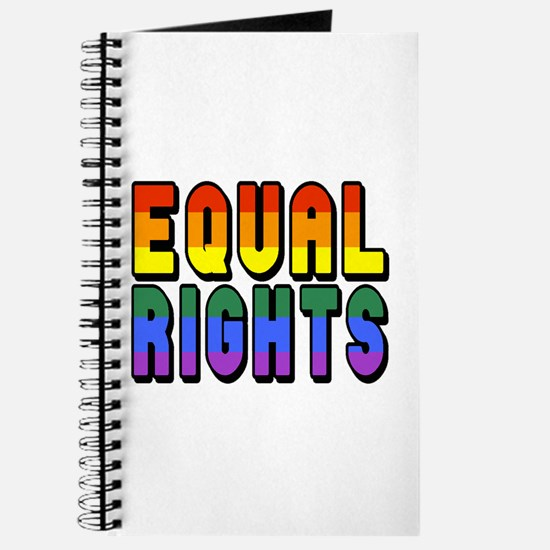 Equal Rights Journal