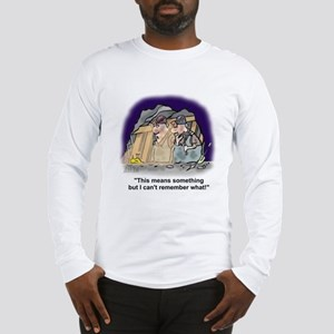 canary_lg1 Long Sleeve T-Shirt