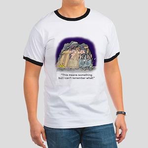 canary_lg1 T-Shirt