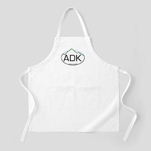 ADK Oval BBQ Apron