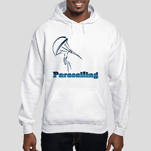 Parasailing Hooded Sweatshirt
