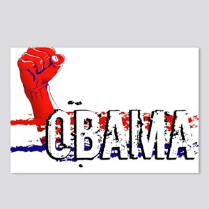 Obama Rocks. Postcards (Package of 8)