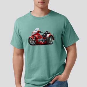 Goldwing Red Trike T-Shirt