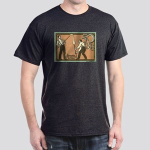 Vintage hot shop Dark T-Shirt