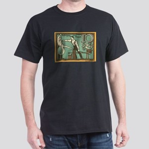 Glassblowing team Dark T-Shirt
