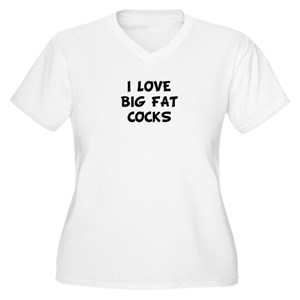 ab375ad97f729 Fat Women s Plus Size T-Shirts - CafePress