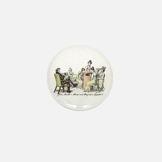 Hugh Thompson Ch 2 Mini Button