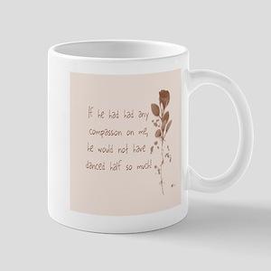 Mr Bennet 1 of 3 Mug