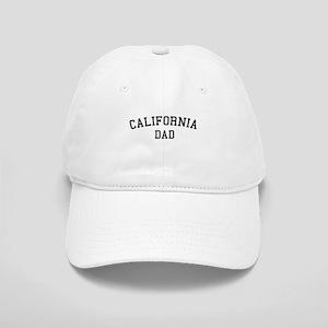 California Dad Cap