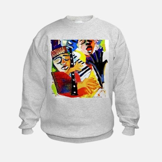 Just Play Sweatshirt