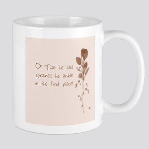 CafepressMrBennetSet3 Mugs