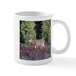 Buck in Afternoon Sunlight Mug