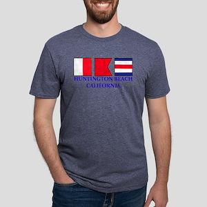 Huntington Beach Maritime T-Shirt